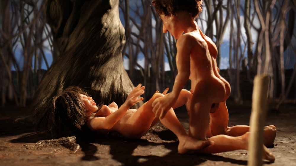 Crépuscule  Éric Falardeau 20 min, Animation, Québec, Canada, 2011
