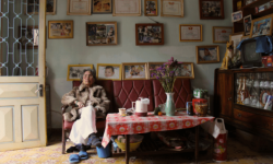 BÀ NỘI (Grand-maman)  de Khoa Lê 74 min, documentaire, 2013