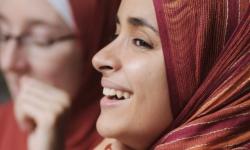 My Muslim Sisters by Francine Pelletier 68 min, Québec, Canada, 2015