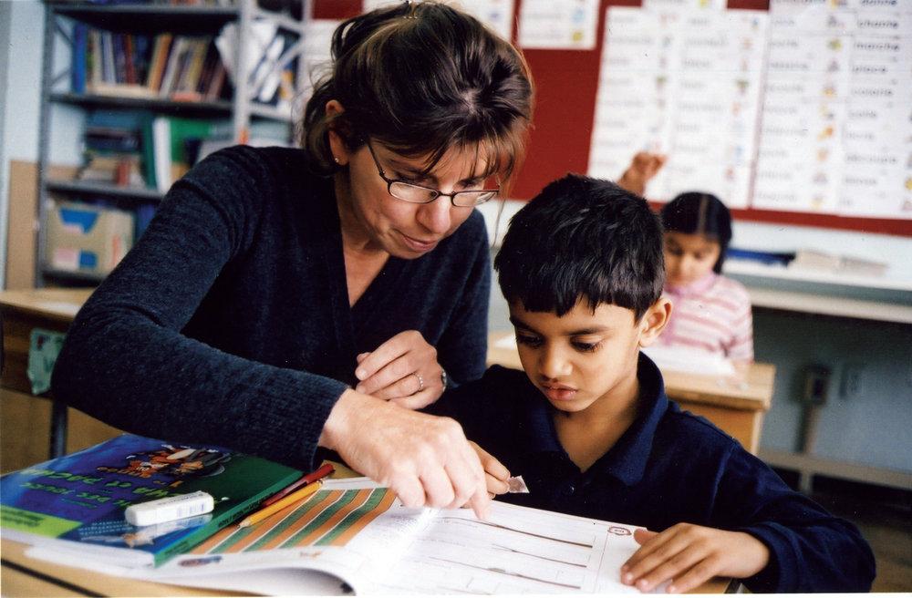 La Classe de Madame Lise   de Syvie Groulx   90 min, Québec, Canada,2006