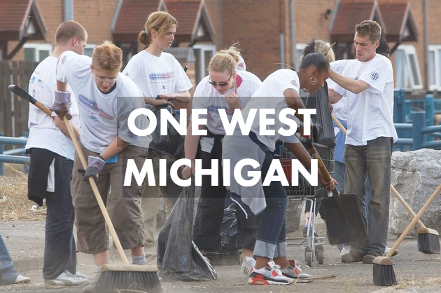 One West Michigan is a collaborative initiative to unite churches around the city in order to make a collective impact in three major areas of local injustice: education, racial reconciliation, and affordable housing.