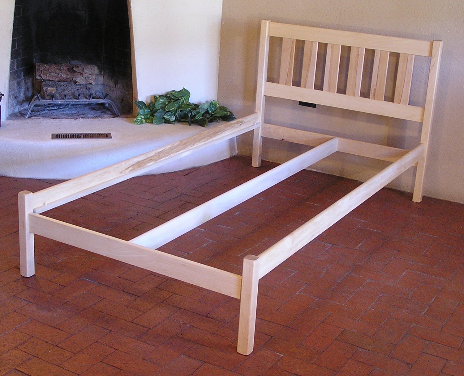 nomad bed assembly — dave cady's nomad furniture