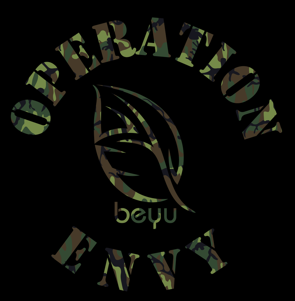Find out more about BEYU by following them on Twitter @BEYUapparel or on FB under the same name.