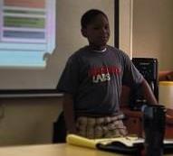 Weekly Presentations