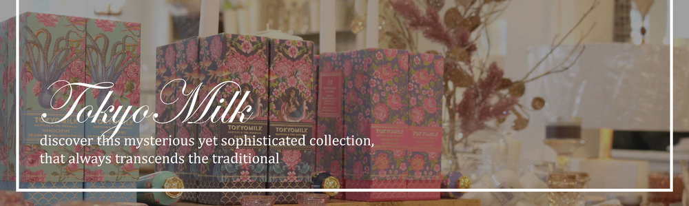TokyoMilk Collection