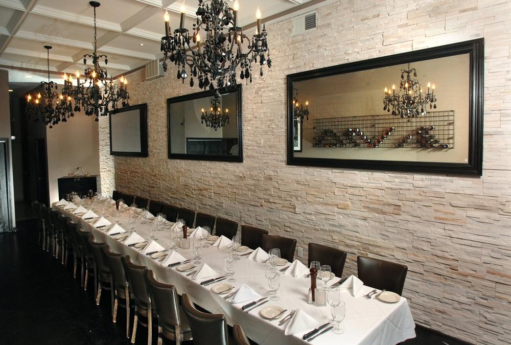 North Dining Room