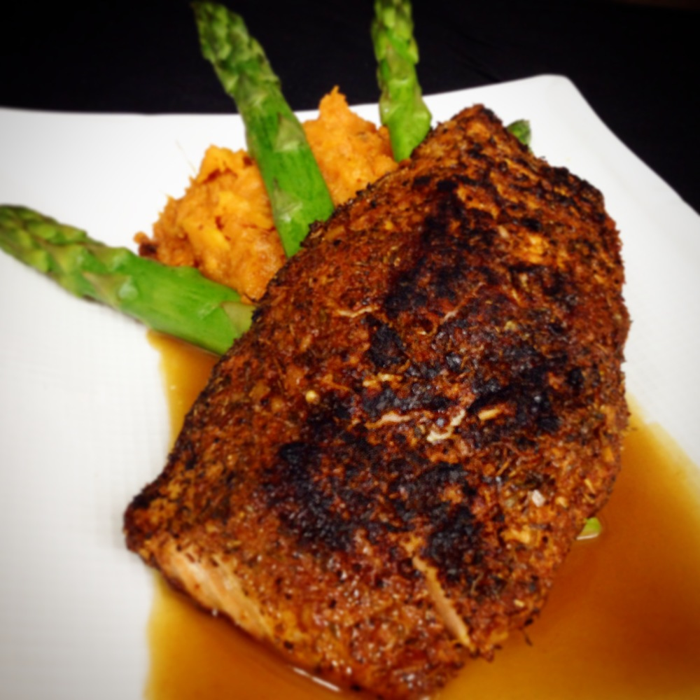 Blackened Salmon Special.JPG