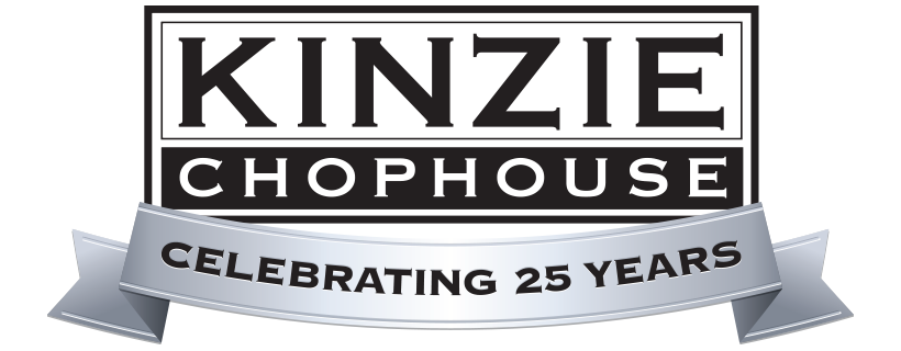 Kinzie Chophouse | River North, Chicago | Wine, Steak, Seafood, Pasta