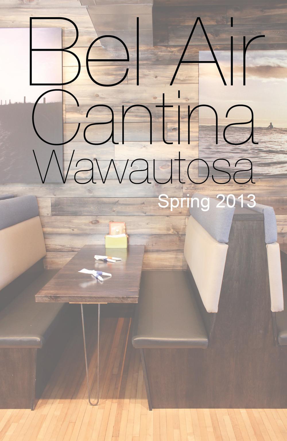 Bel Air Cantina Wawautosa Wilo Design