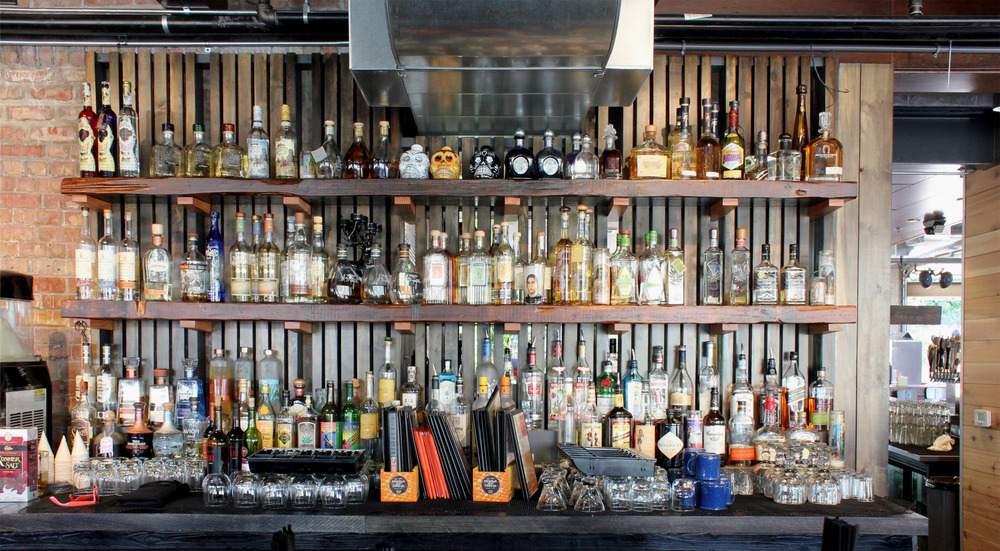 Marvelous Bar Back Ideas Images   Best Ideas Interior   Tridium.us