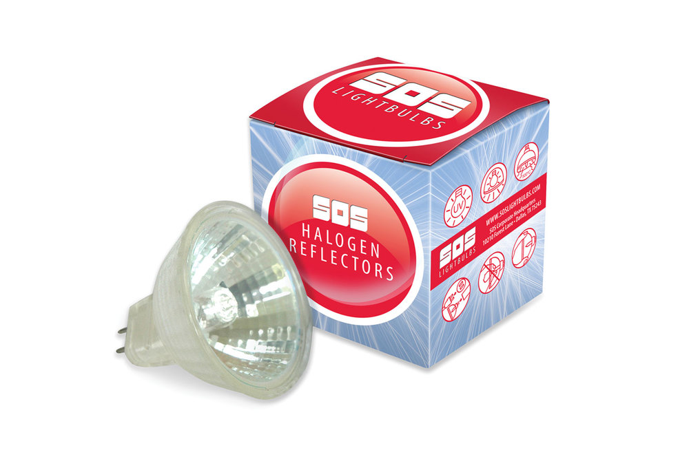 Client: SOS Lightbulbs