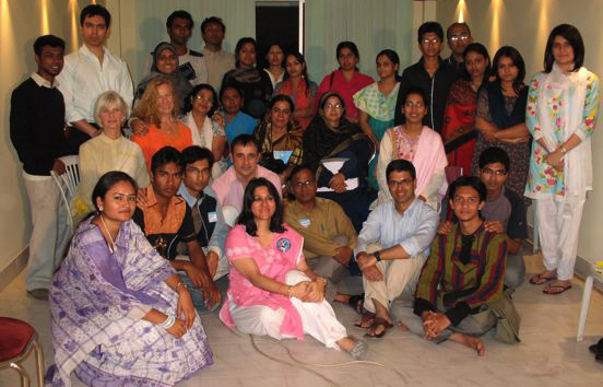 Bangladesh 2009