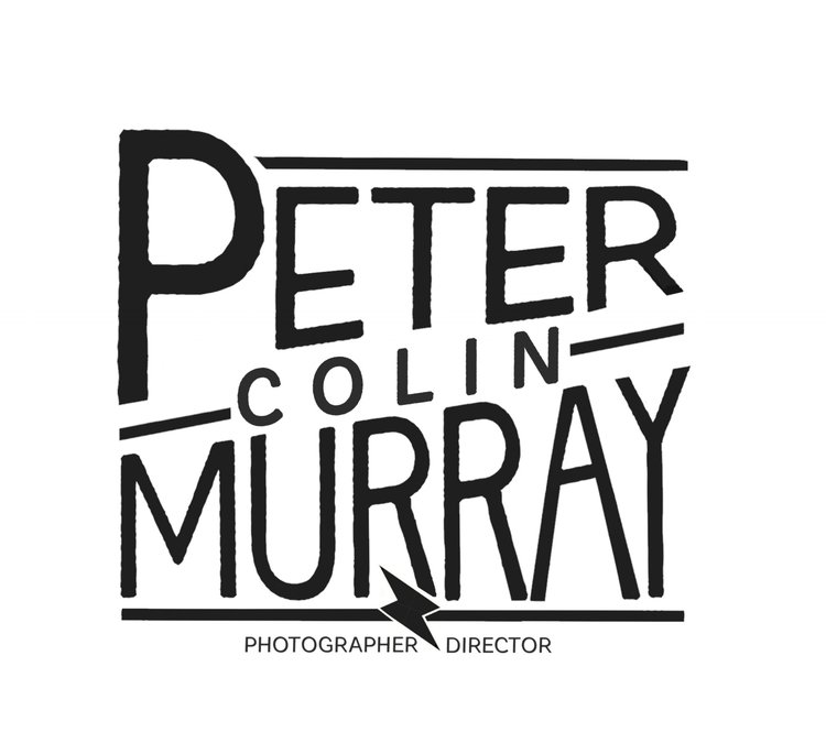 PETER COLIN MURRAY