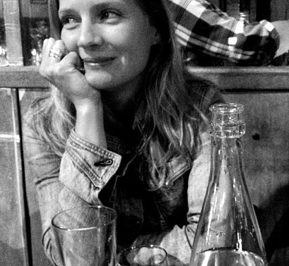 Photo by Kristen Joy Watts
