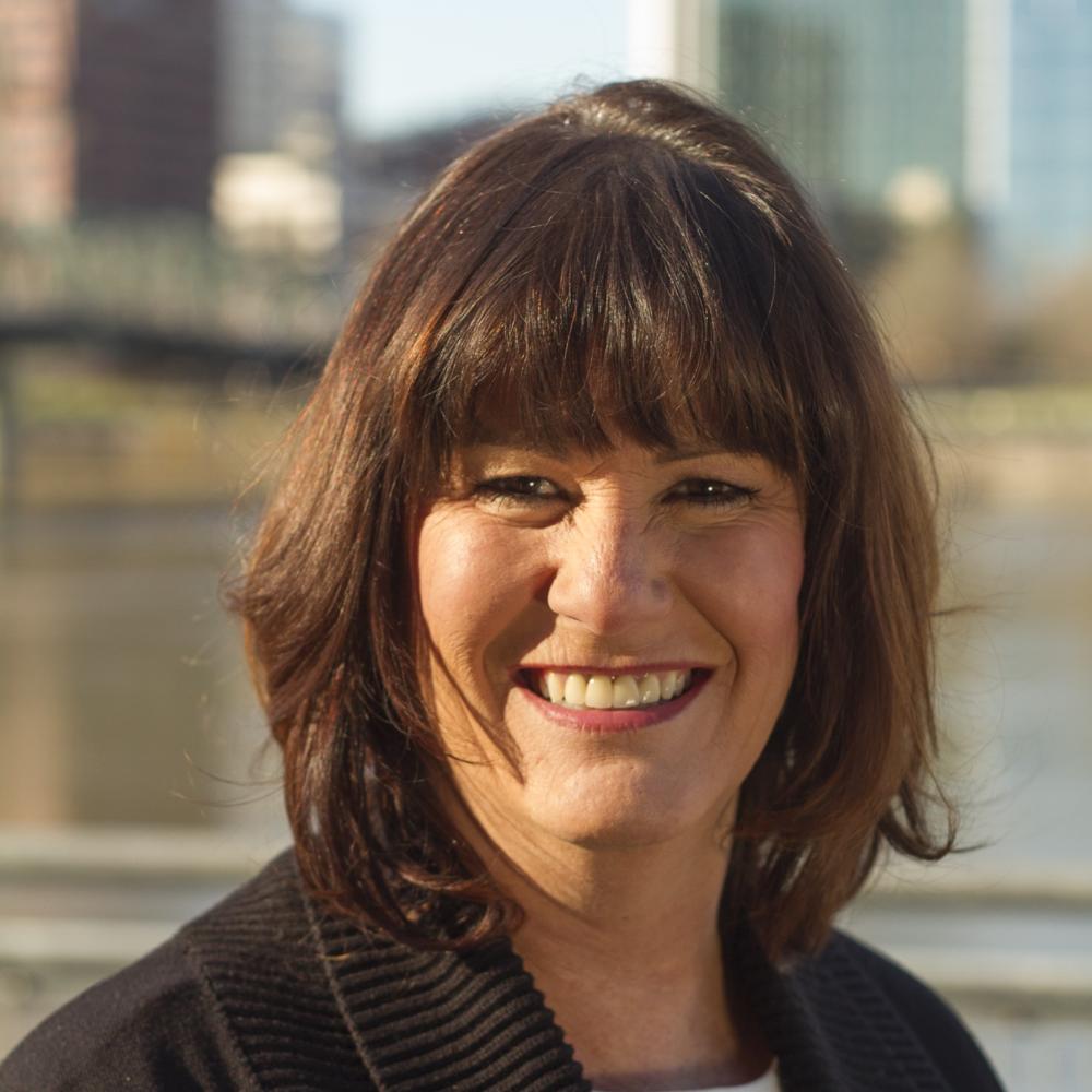 Suzanne Stevens Corvi Listing Manager Licensed Oregon Broker