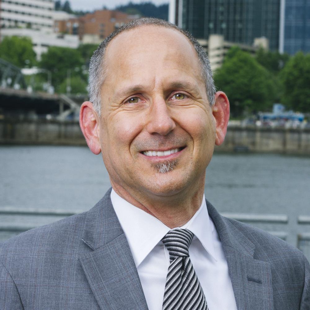 Jeff Capen Owner Licensed Oregon Principal Broker