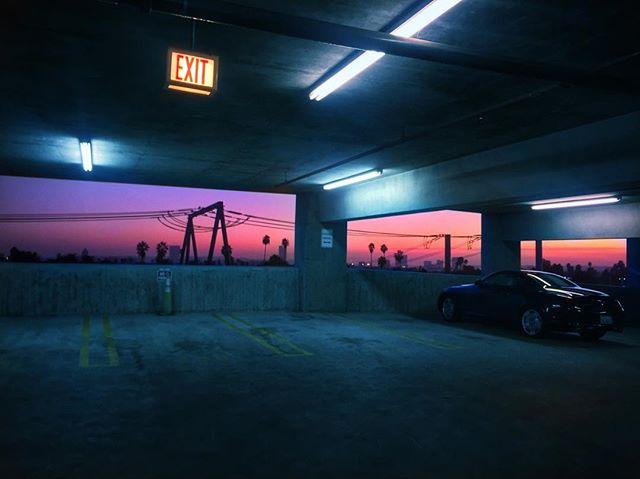 Los Angeles.