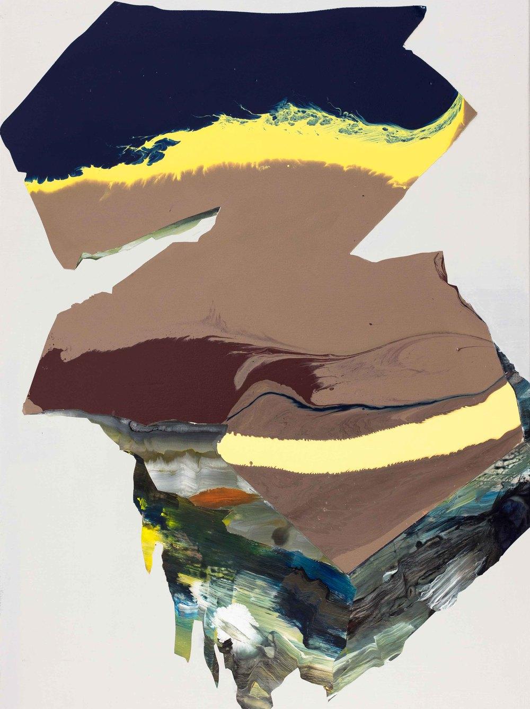 Cliff Edge #4