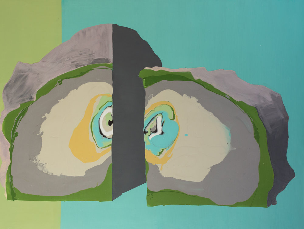 Earth Geode Series
