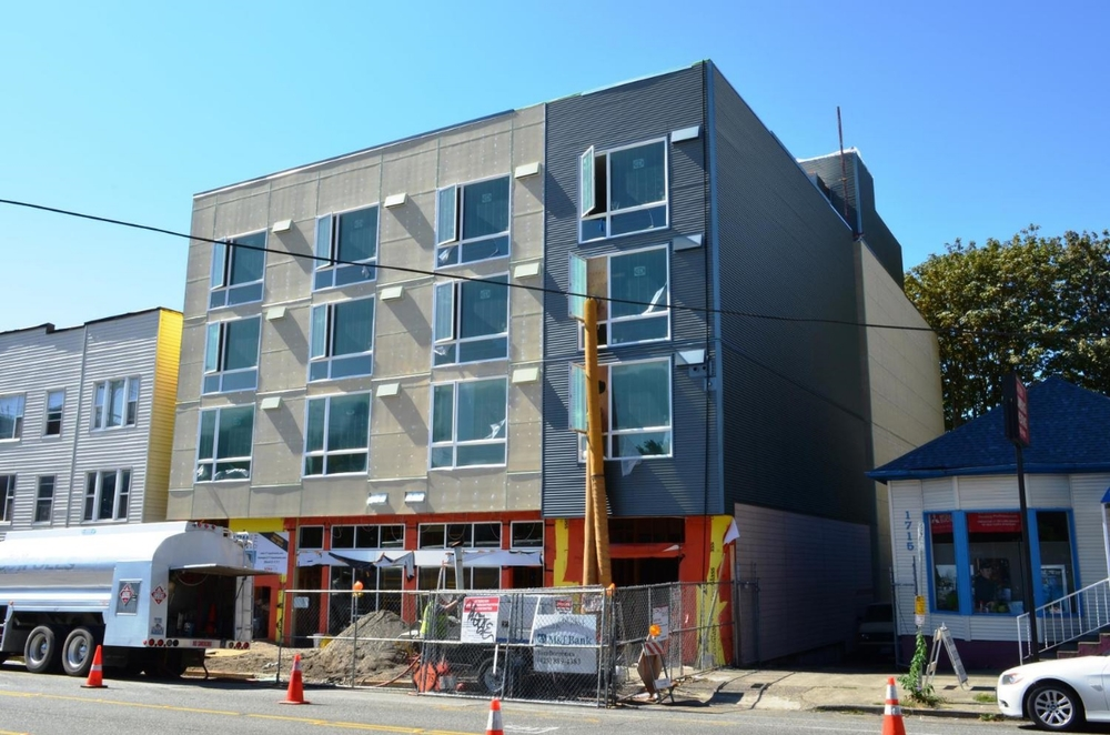 1711 12th Ave - Caron Architects - under construction 2013