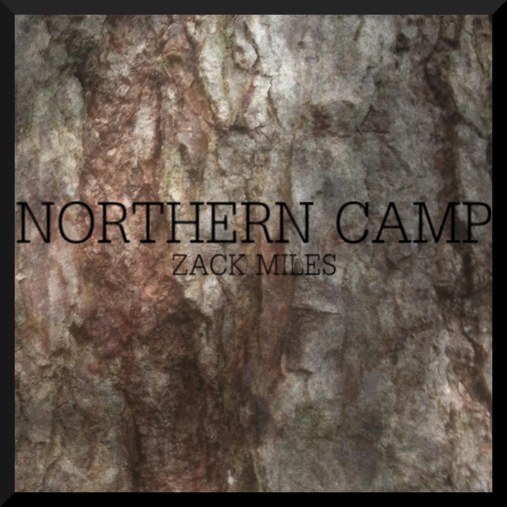 Click here to listen to Zack Miles' album  Northern Camp