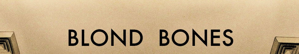 Click here to use your code for your FREE download of Blond Bones' Few of Days!