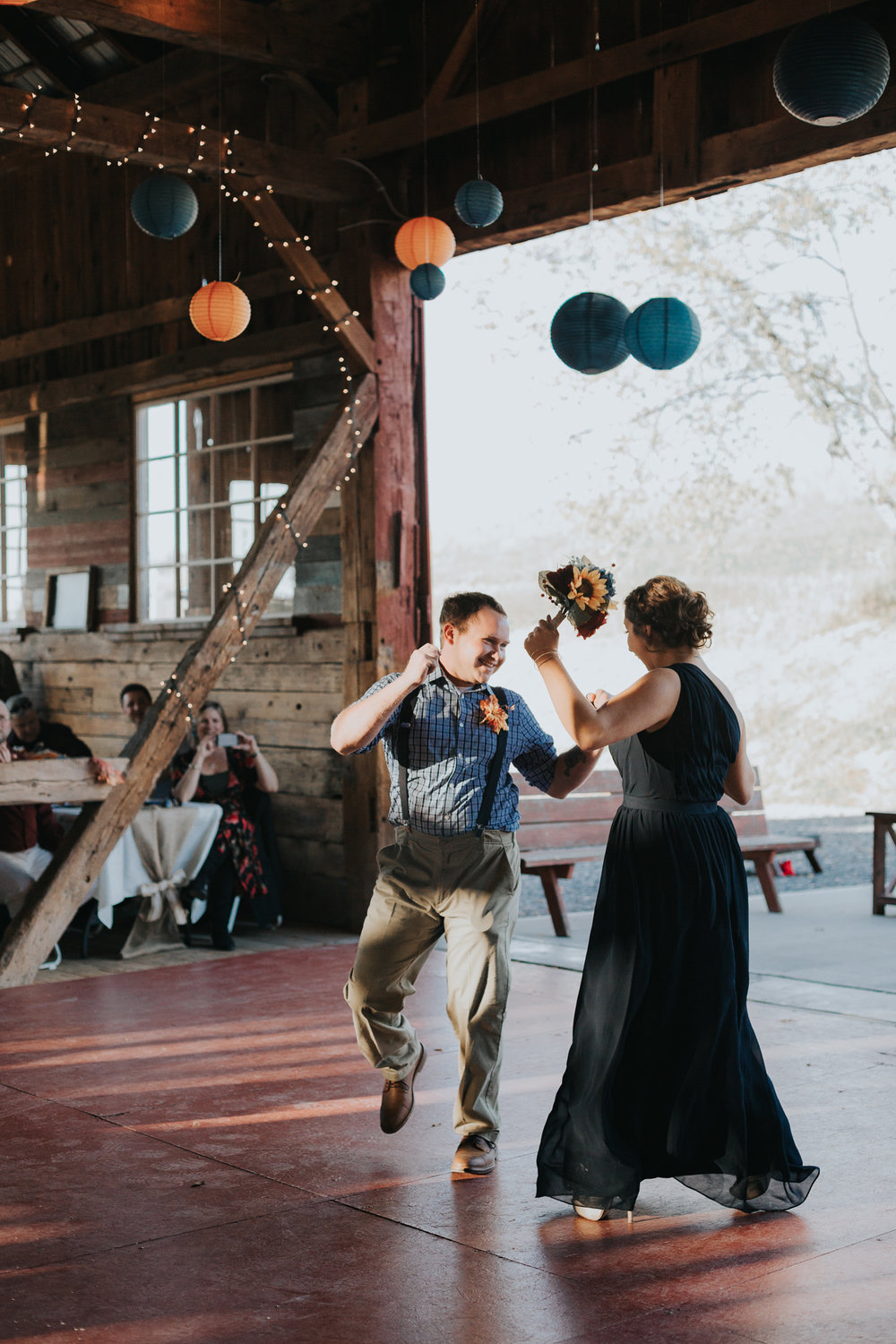 wedding-guests-dancing-reception-farm-at-beeber-drive