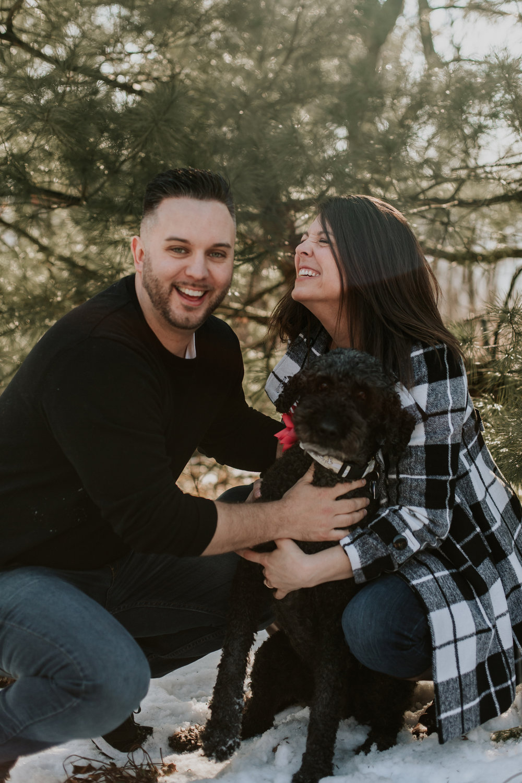couple-and-dog-portrait-photography-service-slatington-lehigh-valley