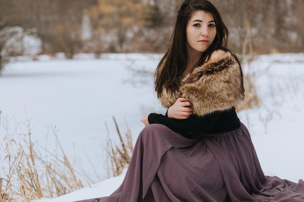columcille-megalith-park-kirkridge-retreat-frozen-lake-portrait