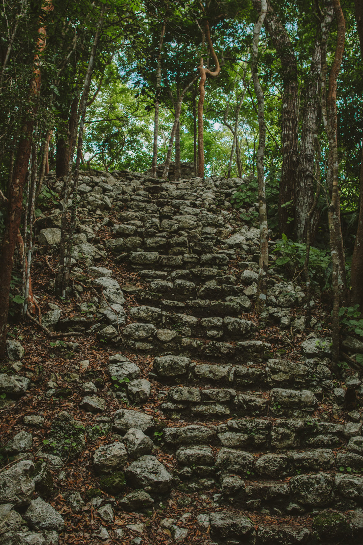 new-coba-ruins-site