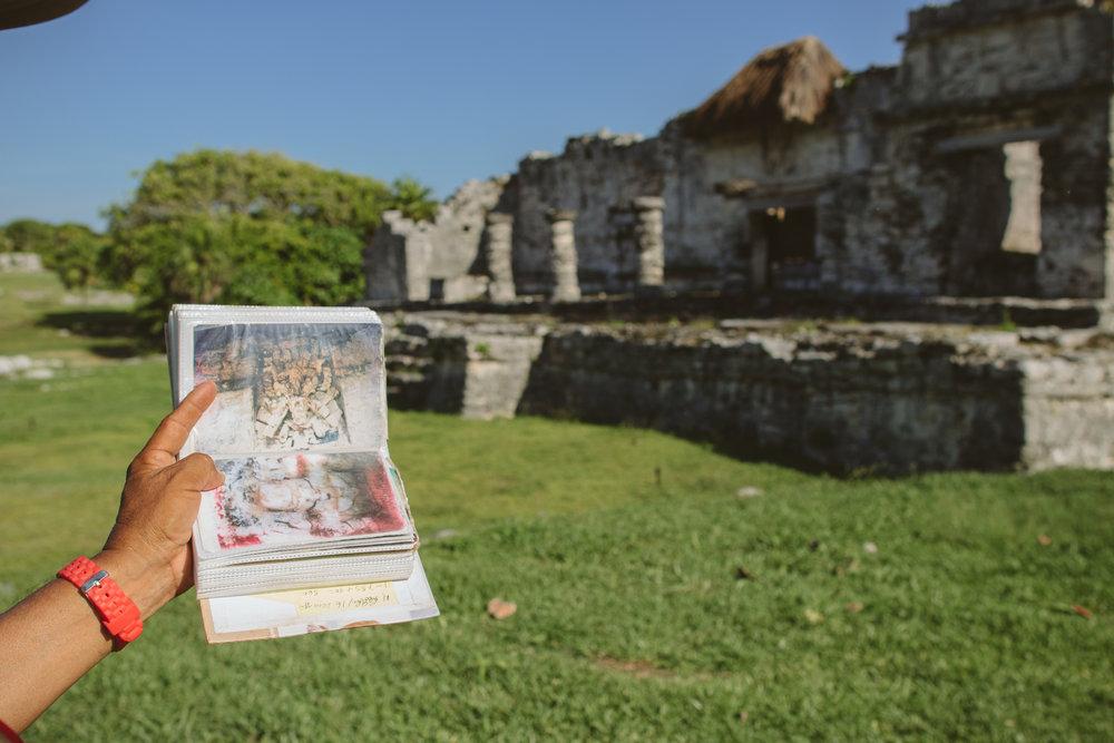 tulum-archeologist-guide-tour-book