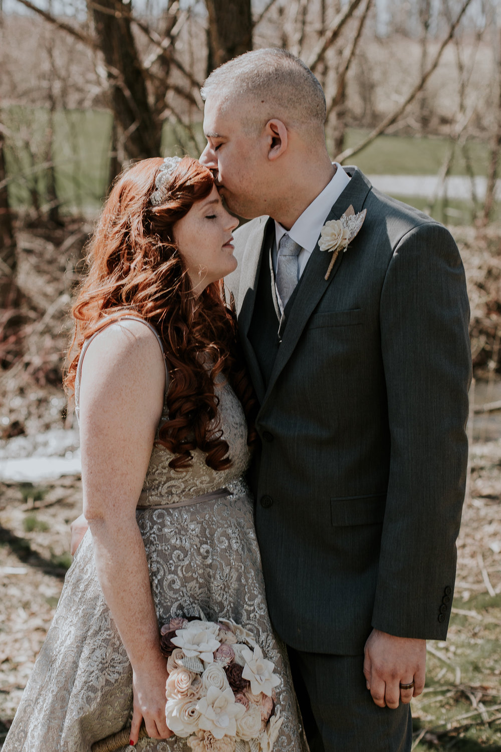 forehead-kiss-wedding-engagement-photography