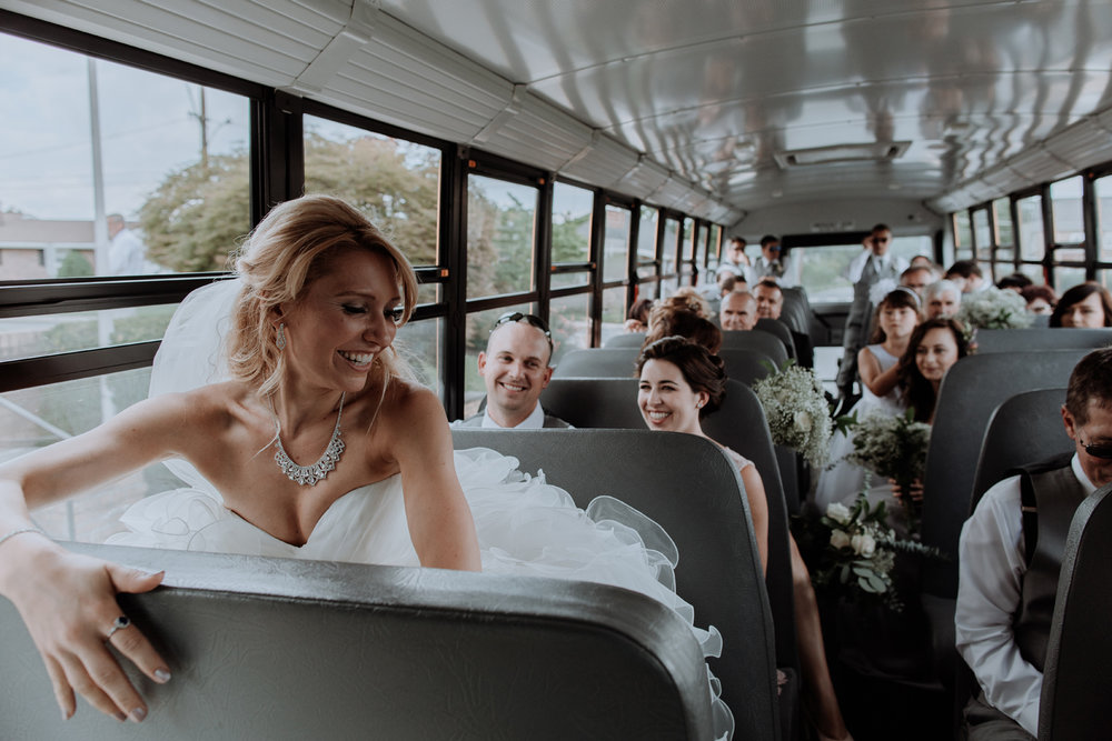 inside-bus-bride-silver-creek-hellertown-pa