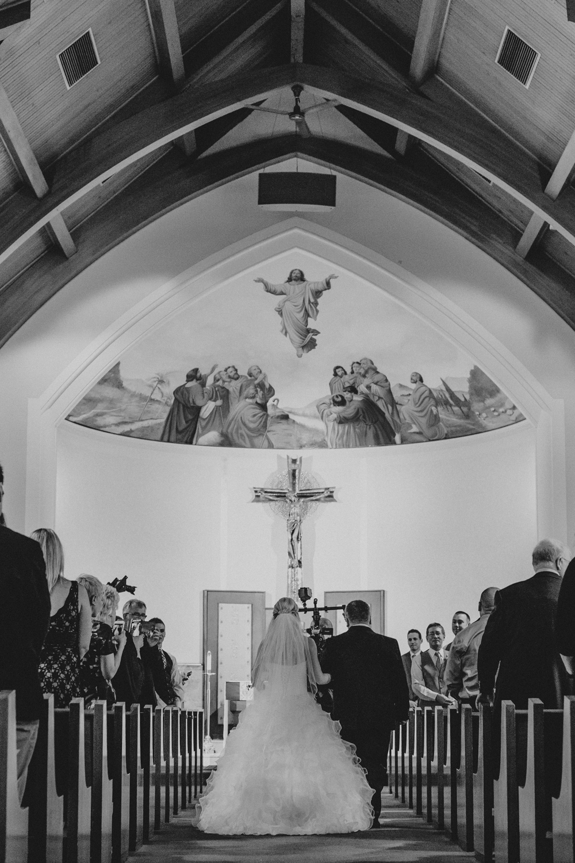st-theresas-catholic-church-wedding-day