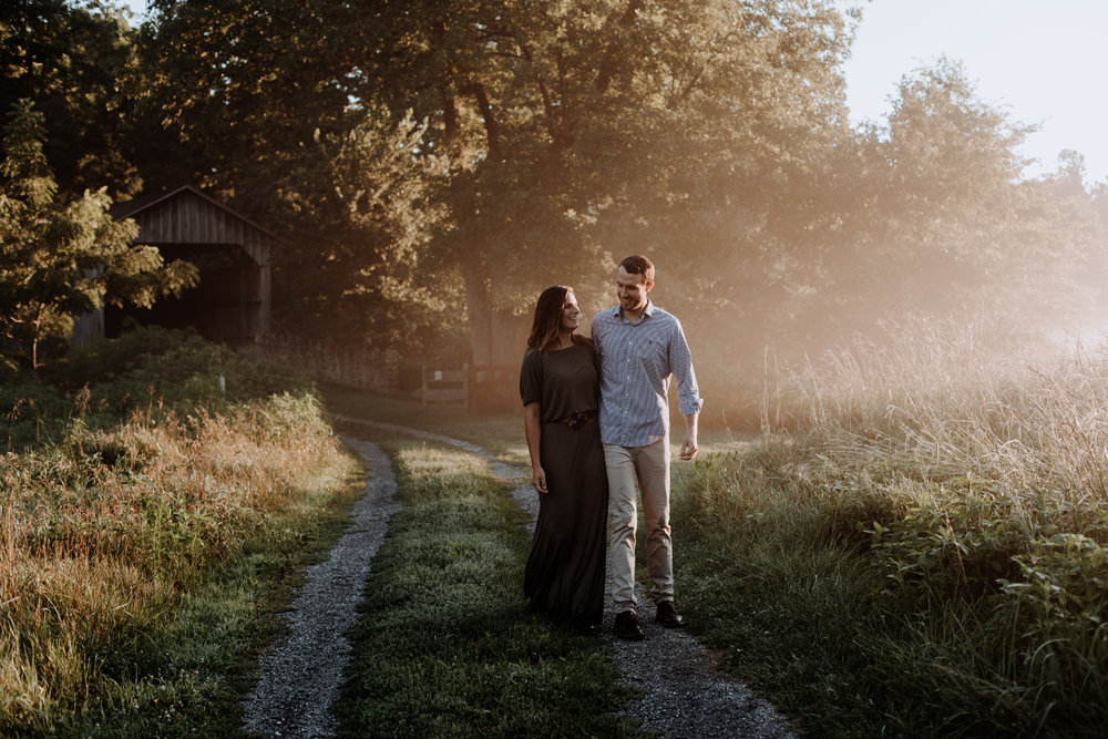 the-laurels-preserve-coatesville-pa-sunrise-engagement-photography-session-1