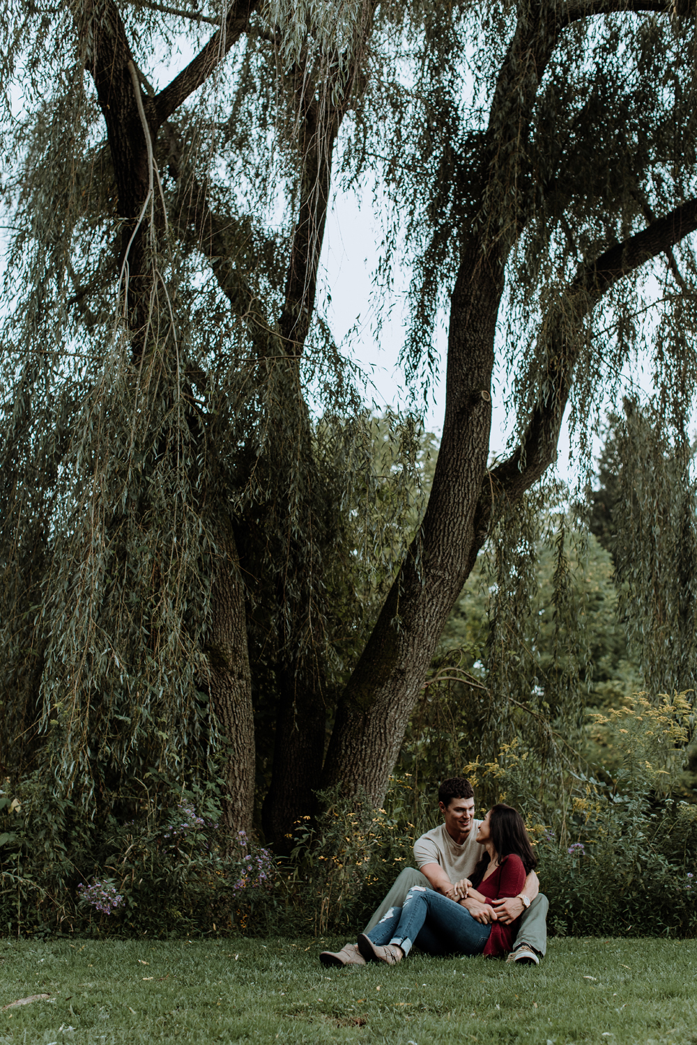 trexler-memorial-park-engagement-photography-allentown-pennsylvania