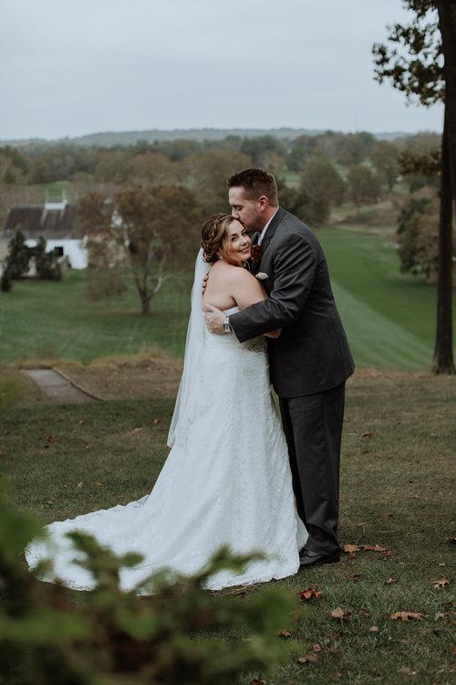 Amy + Drew | Manufacturers Golf Club Wedding | Philadelphia Wedding ...