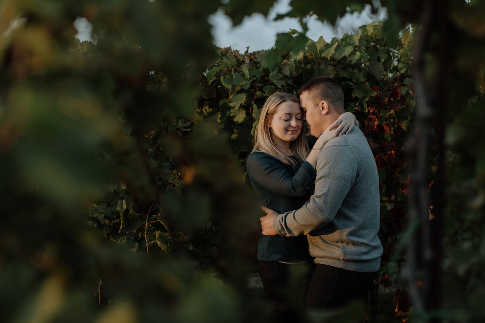 franklin-hill-vineyard-engagement-session-photography-bangor-pa