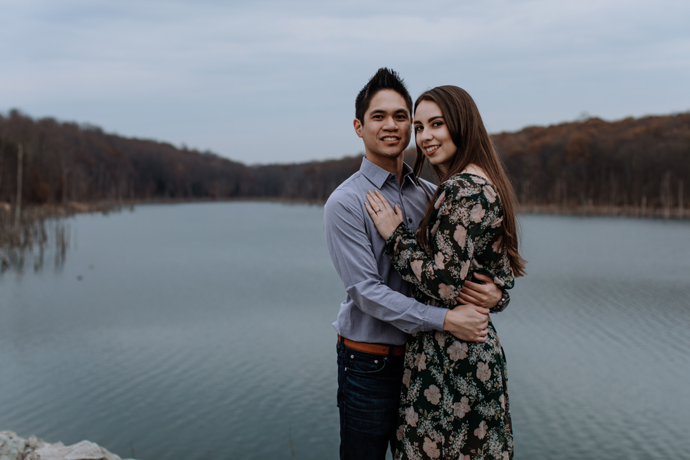 lehigh-valley-photography-merrill-creek-reservoir-engagement-session-2