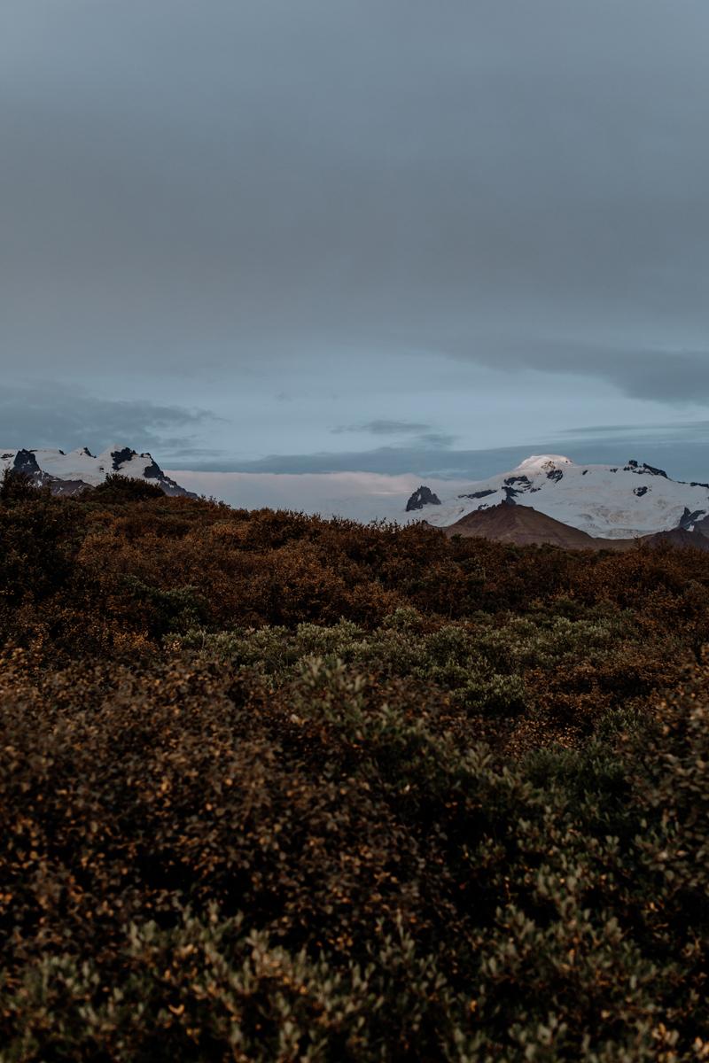 skaftafell-mountains