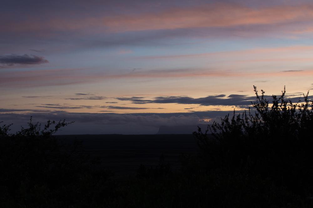 icelandic-sunset