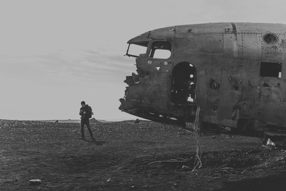 iceland-plane-crash-site-photography