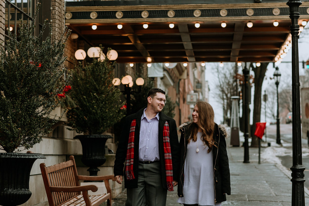 local-lehigh-valley-engagement-photographer-winter-3-main-street-bethlehem