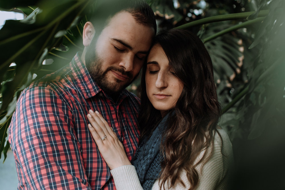 otts-exotic-plants-schwenksville-lehigh-valley-engagement-session-photography-2