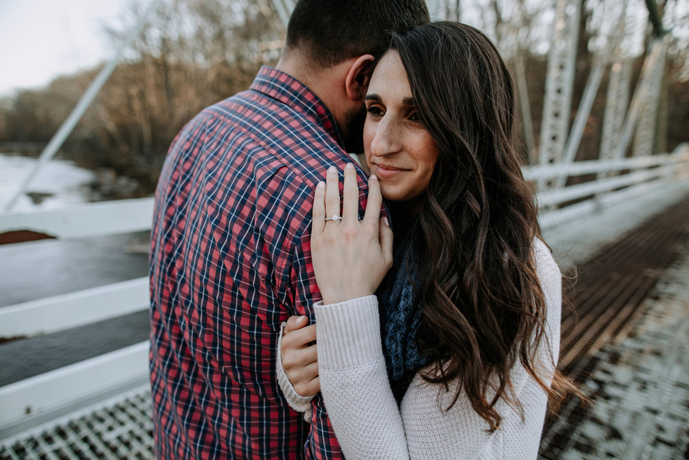 green-lane-park-bridge-lehigh-valley-engagement-photography-4