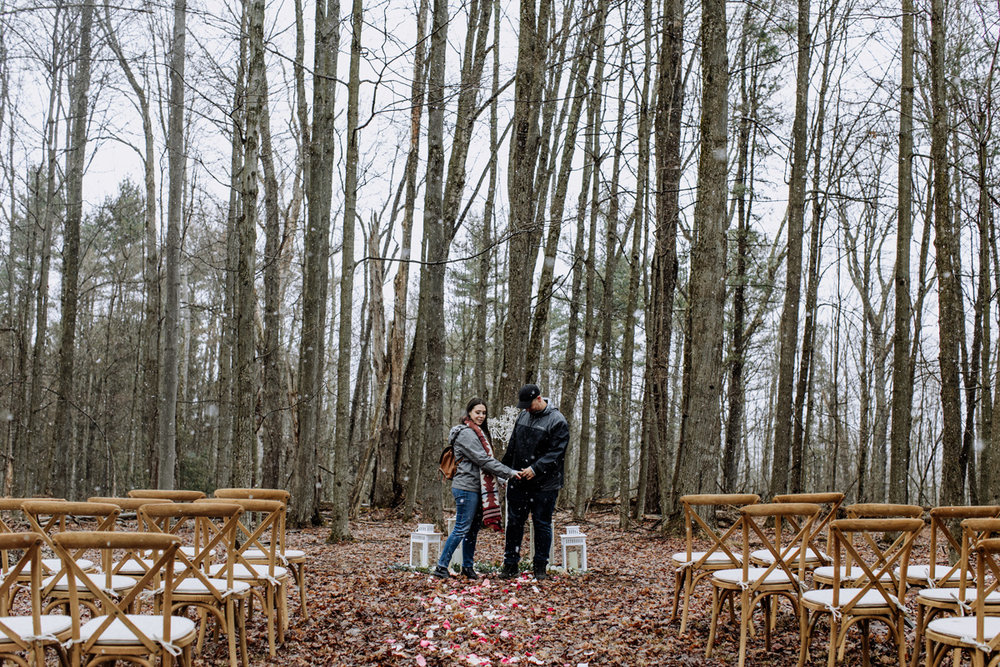 gilbertsville-farmhouse-sage-bridal-show-2018-ceremony-site