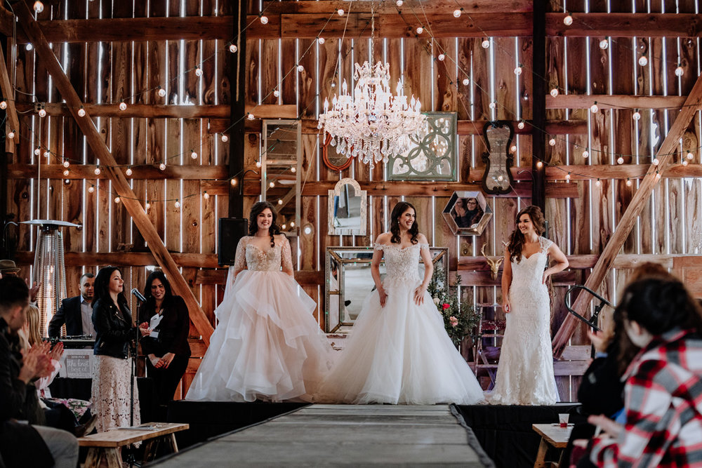 gilbertsville-farmhouse-sage-luxe-bridal-show-2018-fashion-show-wedding-dress-2