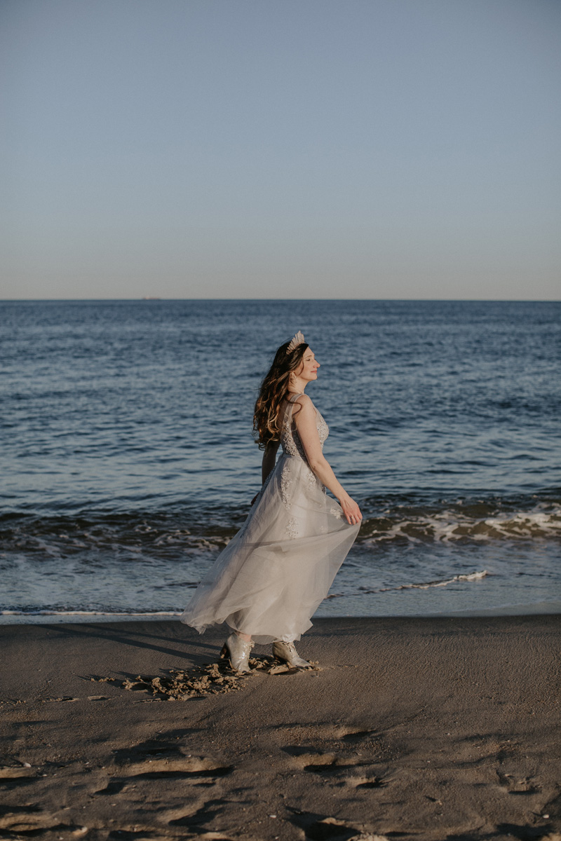 absury-park-nj-bridal-beach-portrait-photography-walking