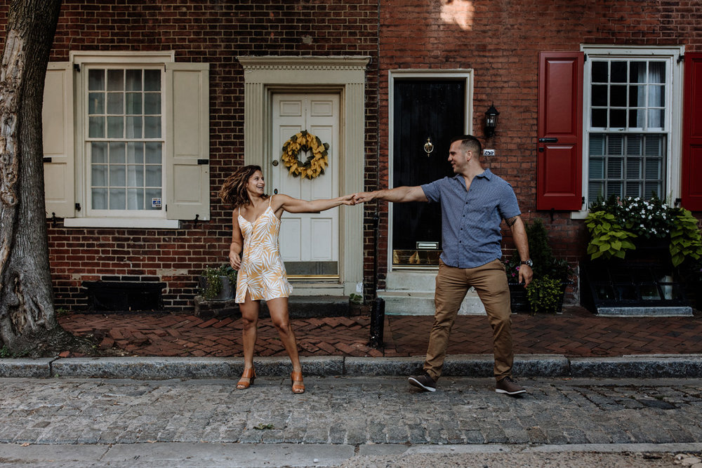 philly-engagement-photography-murals-dancing