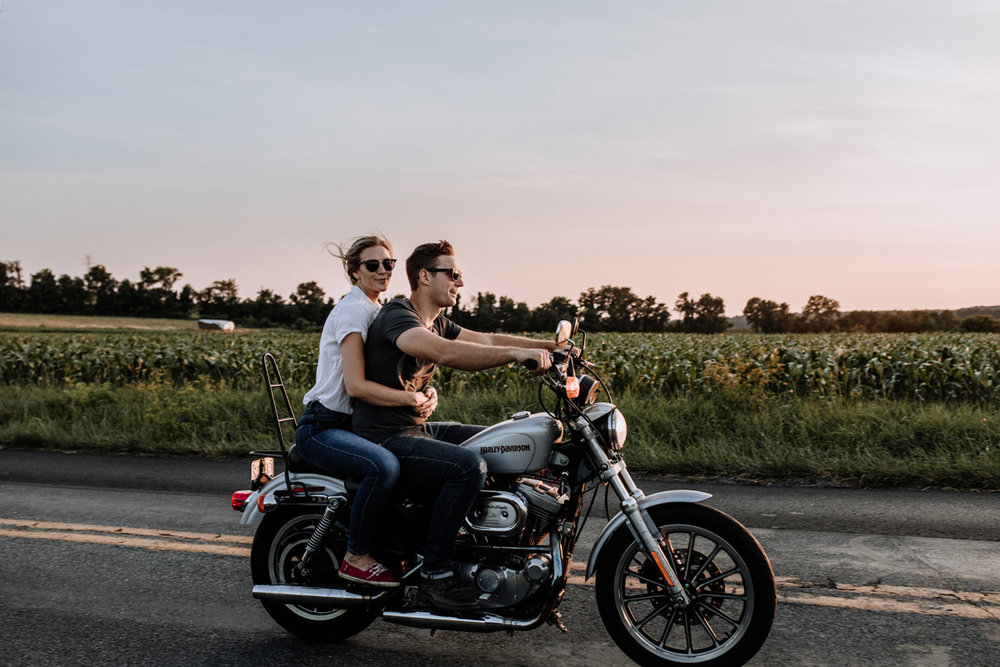 lehigh-valley-engagement-photography-easton-motorcycle-2